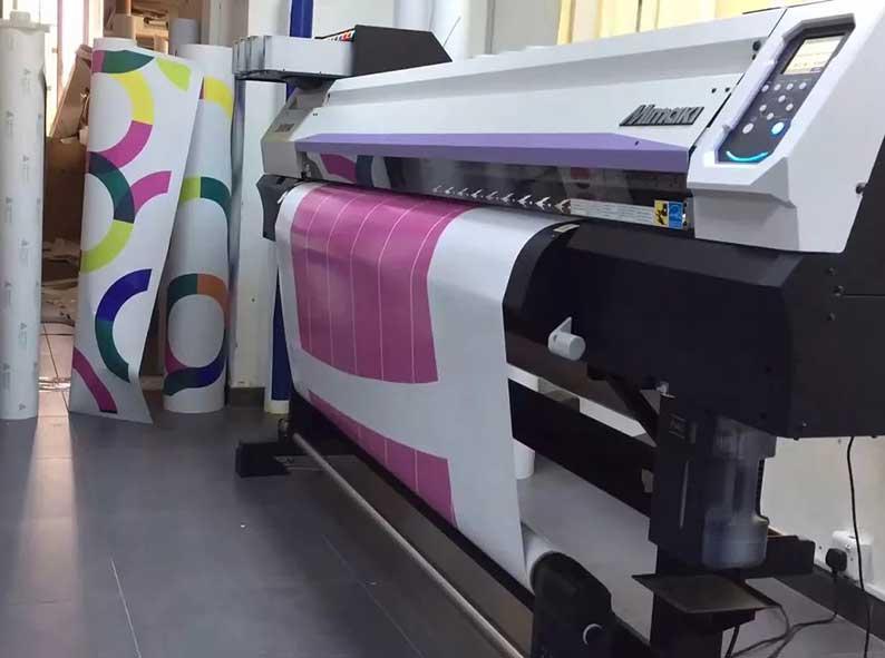 Печать баннеров фото 2